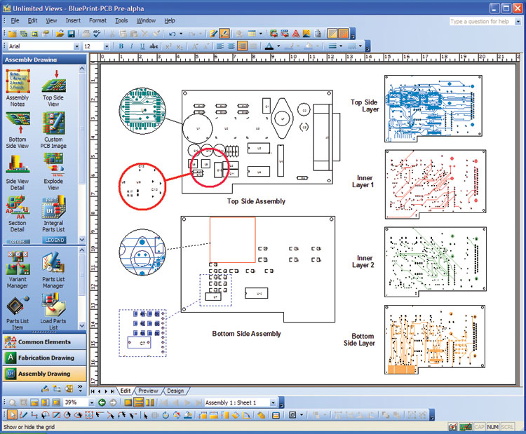 Downstream technologies solutions for post processing pcb designs downstream technologies solutions for post processing pcb designs products blueprint pcb malvernweather Gallery
